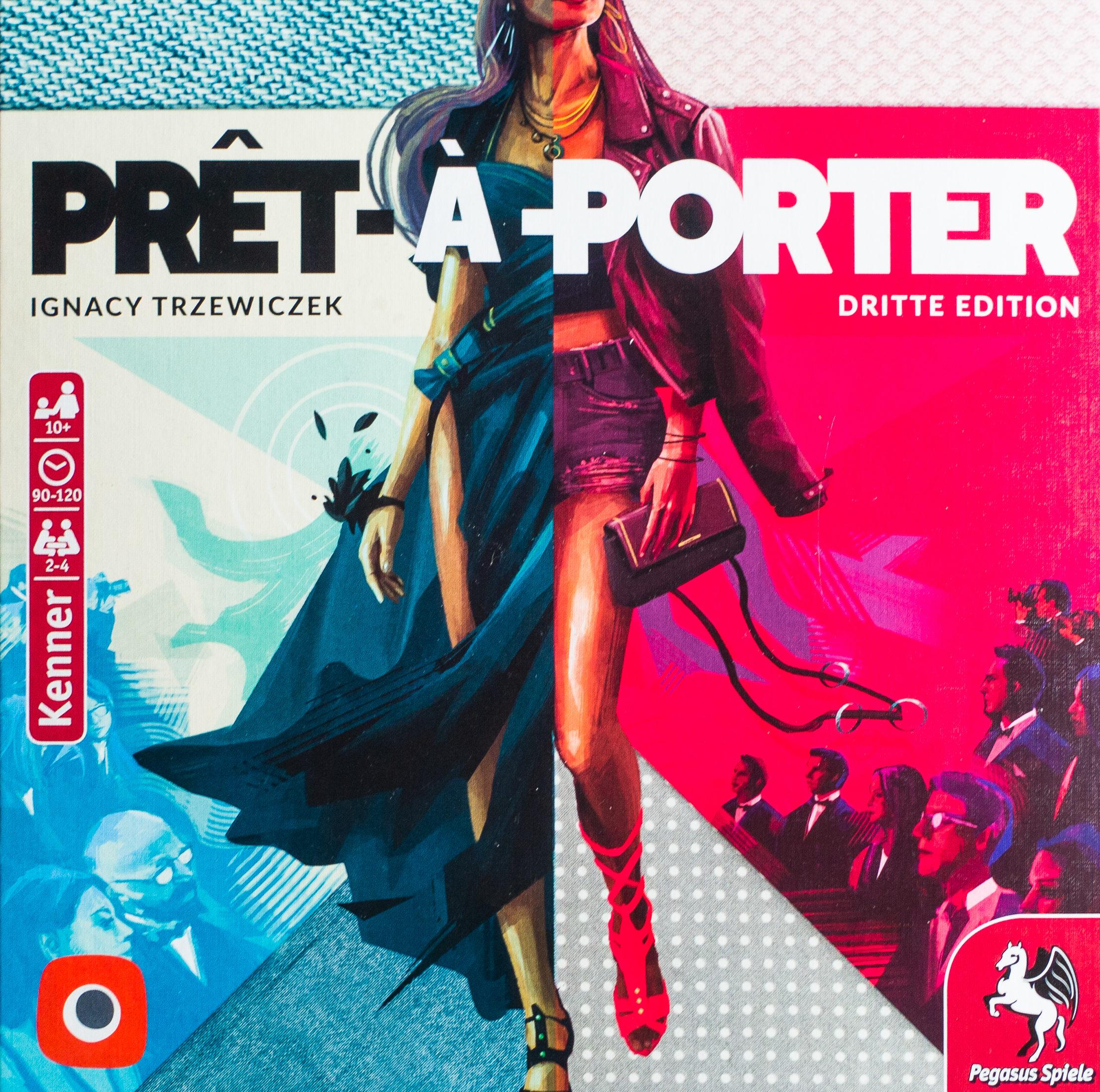 Prêt à Porter